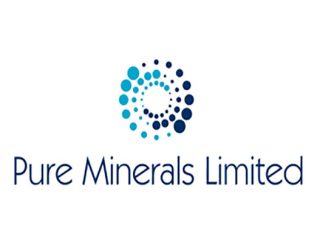 Participated in $2.1M Placement for Pure Minerals Ltd(PM1.ASX)