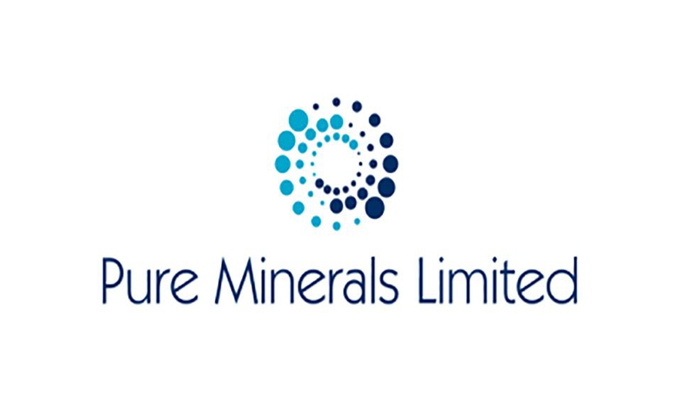 Participated in $2.1M Placement for Pure Minerals Ltd (PM1.ASX)