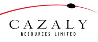 Participated in $750,000 Placement for Cazaly Resources Ltd(CAZ.ASX)