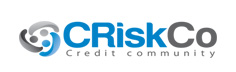 Joint Lead Manager in $850,000 Convertible Note for CRiskCo Credit Community(unlisted)